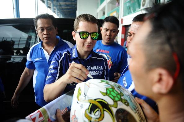 モビスター・ヤマハ「Asean Cup Race」:写真・画像(10)[壁紙.com]