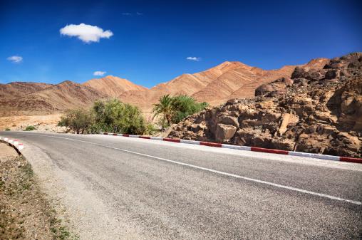 Atlas Mountains「Road trip [往復]:モロッコ、アトラス山脈」:スマホ壁紙(3)