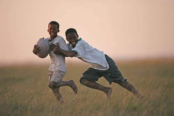 Rugby - Sport「Rugby in South Africa」:写真・画像(4)[壁紙.com]
