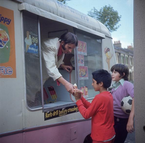 Sweet Food「Ice Cream Van」:写真・画像(17)[壁紙.com]