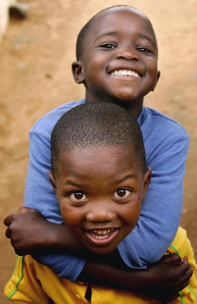 笑顔「Life In Soweto」:写真・画像(14)[壁紙.com]