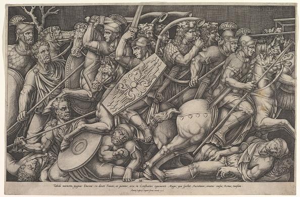 Shallow「Roman Soldiers Fighting Against Dacians」:写真・画像(18)[壁紙.com]