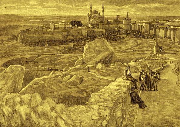 New Testament「Citadel of Cairo.」:写真・画像(12)[壁紙.com]