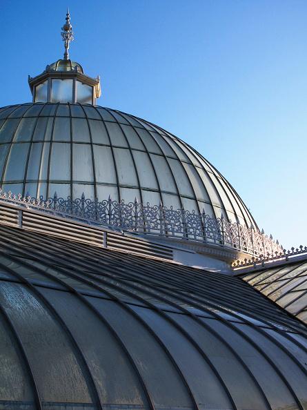 Greenhouse「Kibble Palace Glasgow」:写真・画像(0)[壁紙.com]