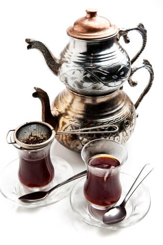 Teapot「Turkish tea」:スマホ壁紙(4)