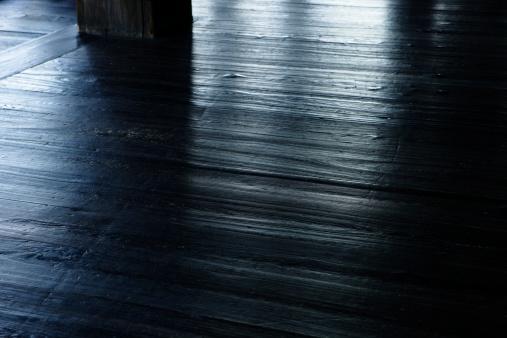 Skill「Old wood floor of temple」:スマホ壁紙(10)