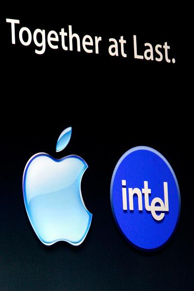 CPU「Steve Jobs Opens Apple Worldwide Developers Conference」:写真・画像(11)[壁紙.com]