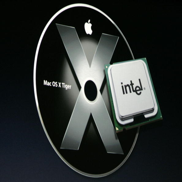 CPU「Steve Jobs Opens Apple Worldwide Developers Conference」:写真・画像(18)[壁紙.com]