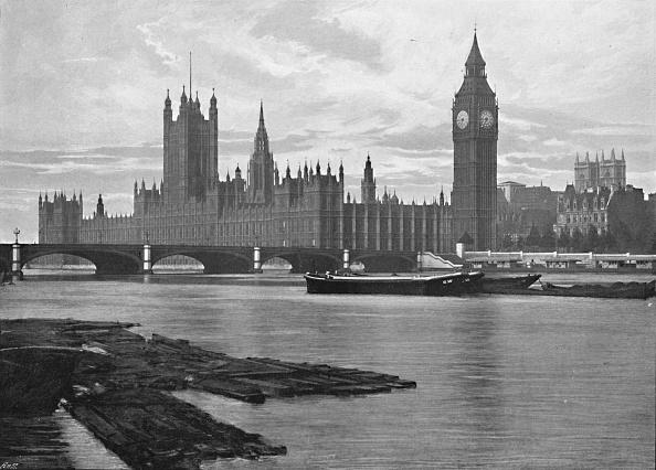 世界的な名所「The Houses Of Parliament」:写真・画像(5)[壁紙.com]