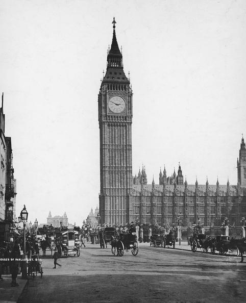 Parliament Building「Big Ben」:写真・画像(5)[壁紙.com]