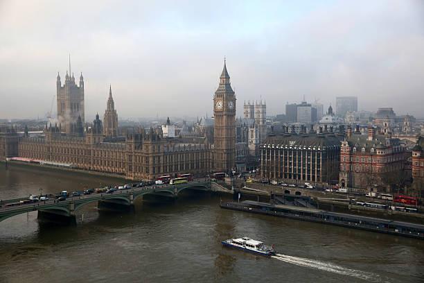 General Views Of London:ニュース(壁紙.com)