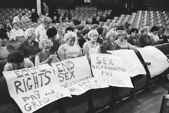 1960-1969「Machinists Strike」:写真・画像(7)[壁紙.com]