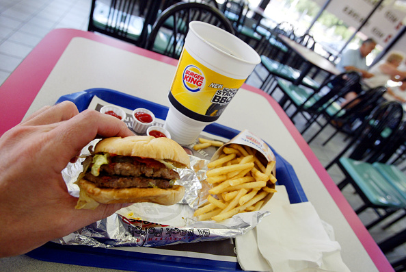 Unhealthy Eating「Obesity And Fast Food In America」:写真・画像(5)[壁紙.com]