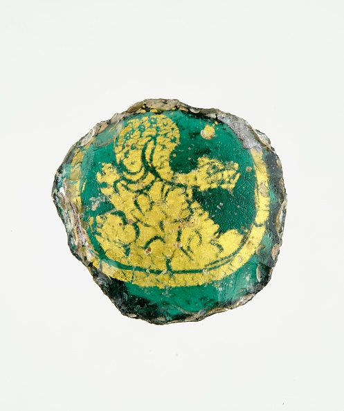Rock - Object「Glass Fragment」:写真・画像(7)[壁紙.com]