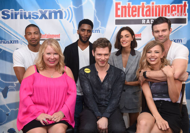SiriusXM's Entertainment Weekly Radio Channel Broadcasts From Comic Con 2017 - Day 3:ニュース(壁紙.com)