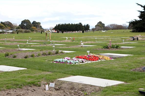 Dozen「Christchurch Marks Six Month Anniversary Of Mosque Terror Attacks」:写真・画像(4)[壁紙.com]