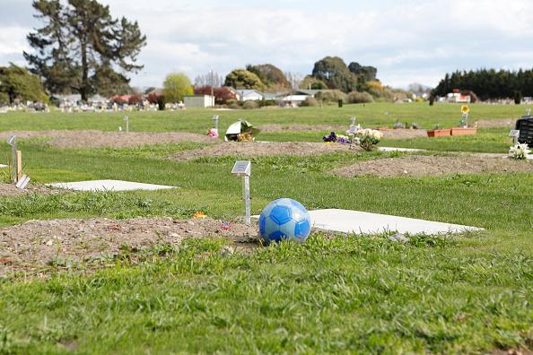 Dozen「Christchurch Marks Six Month Anniversary Of Mosque Terror Attacks」:写真・画像(3)[壁紙.com]
