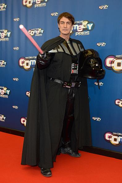 Star Wars Series「20th Annual German Comedy Awards」:写真・画像(8)[壁紙.com]