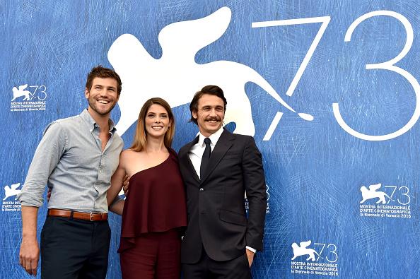アシュリー グリーン「'In Dubious Battle' Photocall - 73rd Venice Film Festival」:写真・画像(18)[壁紙.com]