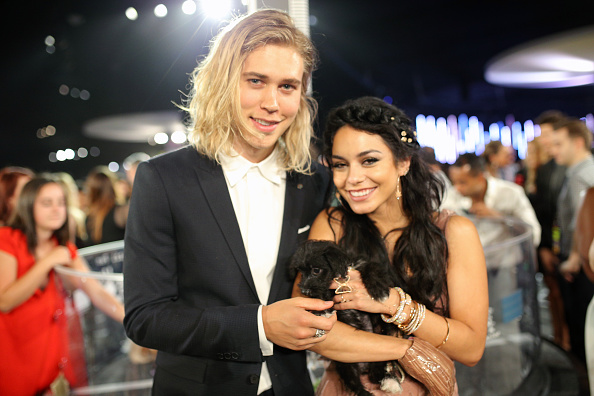 Austin Butler「2015 MTV Video Music Awards - Red Carpet」:写真・画像(4)[壁紙.com]