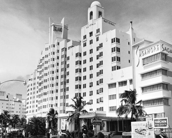 Miami「Three Grand Hotels Of Miami Beach」:写真・画像(11)[壁紙.com]