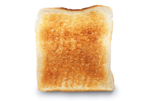 Toasted Bread「Toast」:スマホ壁紙(10)