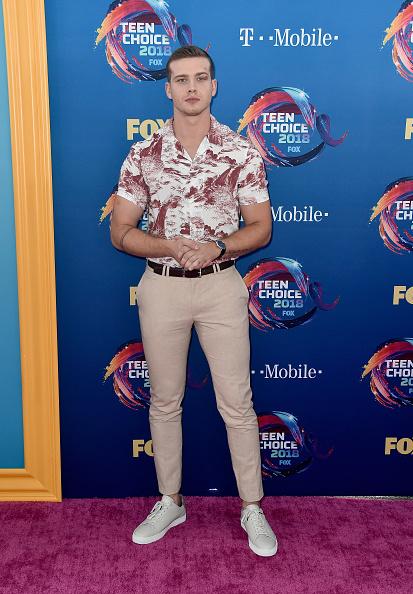 Fox Photos「FOX's Teen Choice Awards 2018 - Arrivals」:写真・画像(18)[壁紙.com]