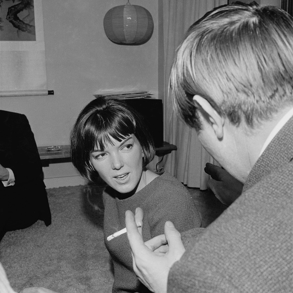 Mary Quant - Fashion Designer「Mary Quant And Peter Prowse」:写真・画像(11)[壁紙.com]