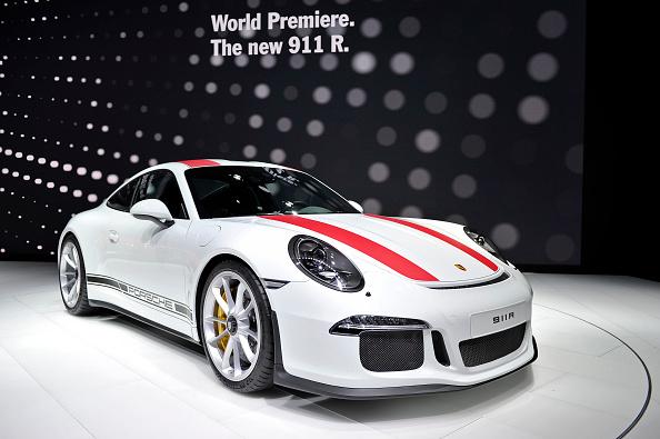 Finance and Economy「Geneva Motor Show 2016」:写真・画像(2)[壁紙.com]