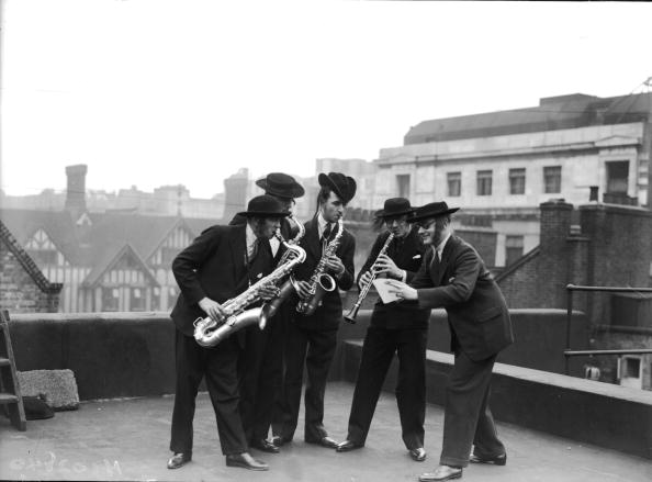 Musical instrument「Roof Music」:写真・画像(3)[壁紙.com]
