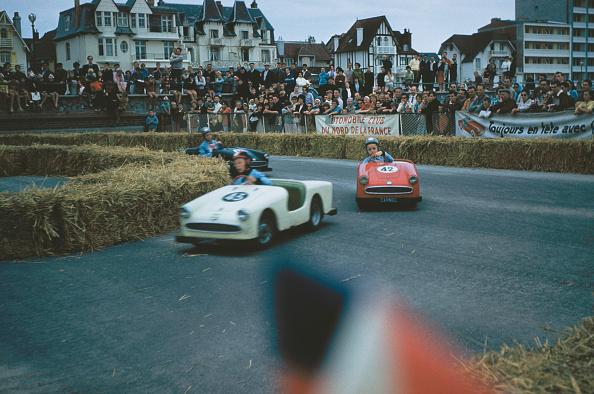 Motorsport「French Race Track」:写真・画像(6)[壁紙.com]