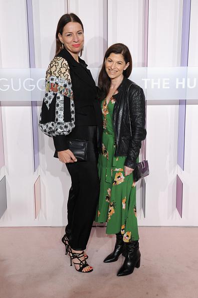 Clutch Bag「Hugo Boss Prize 2018 Artists Dinner At The Guggenheim Museum」:写真・画像(14)[壁紙.com]