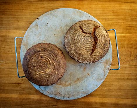 Satisfaction「Homemade Bread」:スマホ壁紙(10)