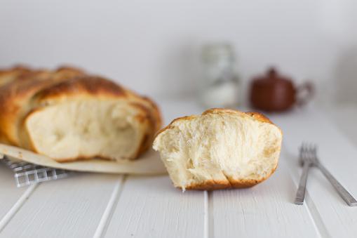 Brioche「Homemade brioche bread」:スマホ壁紙(3)