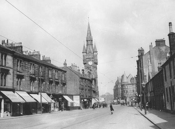 Glasgow - Scotland「City Chambers」:写真・画像(18)[壁紙.com]