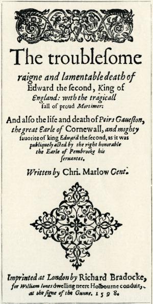 Elizabethan Style「'Edward II'」:写真・画像(4)[壁紙.com]