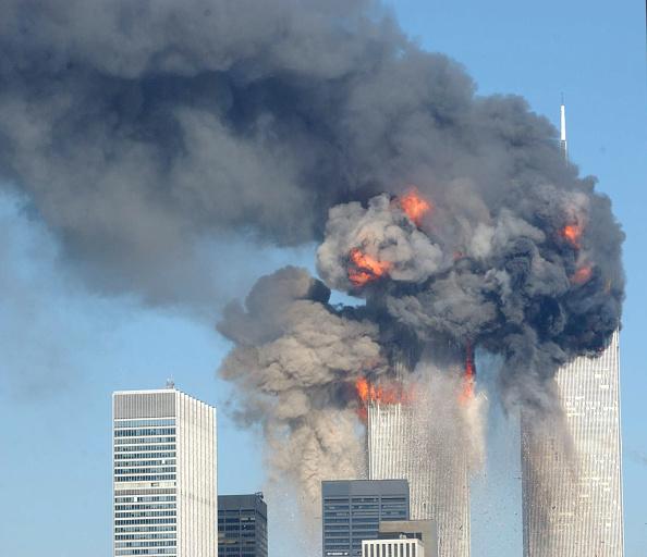飛行機「World Trade Center Attacked」:写真・画像(11)[壁紙.com]