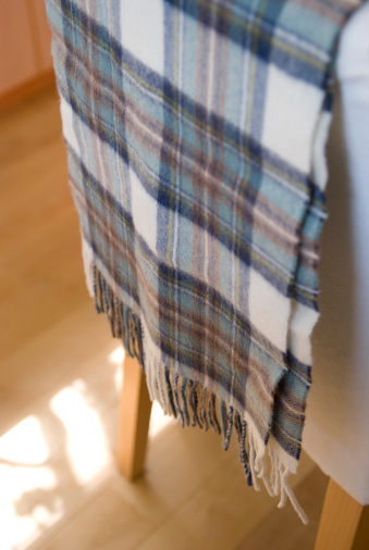 スカーフ「Scarf」:スマホ壁紙(12)