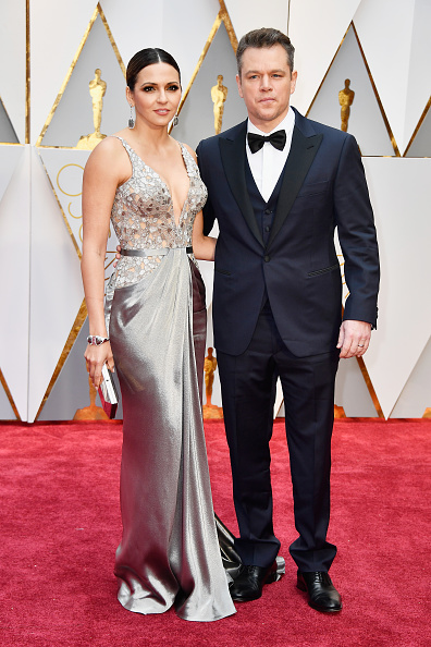 Academy Awards「89th Annual Academy Awards - Arrivals」:写真・画像(16)[壁紙.com]