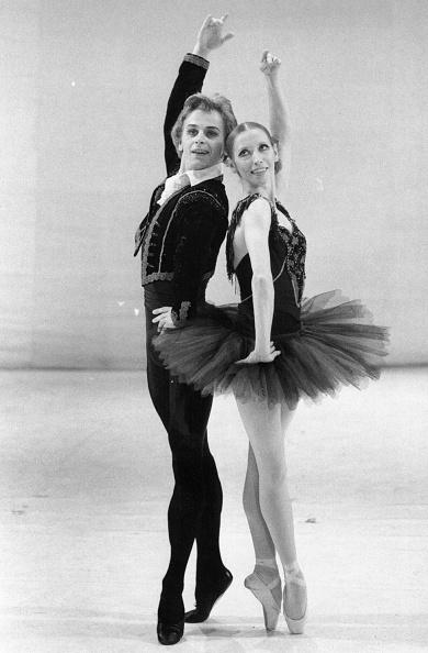 Russian Ballet「Russian Dancers」:写真・画像(12)[壁紙.com]