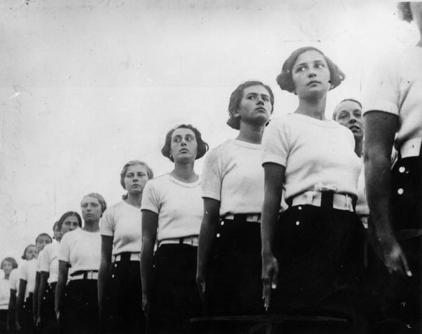 Italian Culture「Fascist Youth」:写真・画像(18)[壁紙.com]