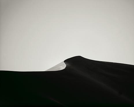 Kalahari Desert「Arty Sand dune」:スマホ壁紙(8)