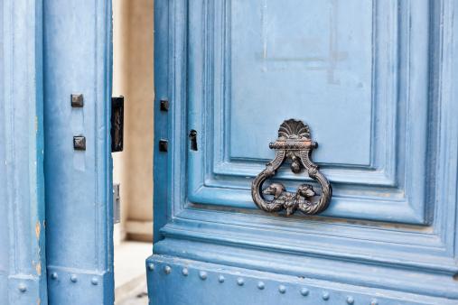 Front Door「open door」:スマホ壁紙(4)