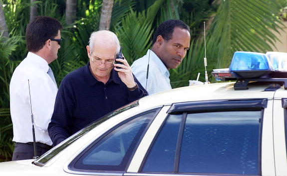 Kendall - Florida「Agents Search O.J. Simpson's Florida Home」:写真・画像(5)[壁紙.com]