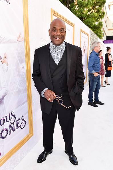 "Black Suit「Los Angeles Premiere Of New HBO Series ""The Righteous Gemstones"" - Red Carpet」:写真・画像(9)[壁紙.com]"