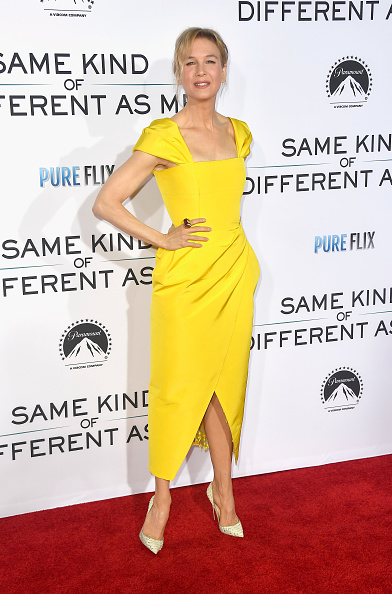 """Westwood Neighborhood - Los Angeles「Premiere Of Paramount Pictures And Pure Flix Entertainment's """"Same Kind Of Different As Me"""" - Arrivals」:写真・画像(18)[壁紙.com]"""