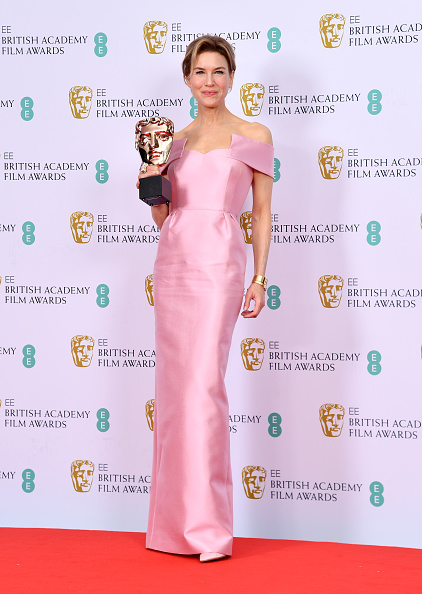 British Academy Film Awards「EE British Academy Film Awards 2020 - Winners Room」:写真・画像(14)[壁紙.com]
