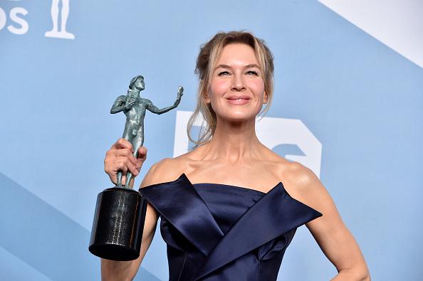 Gregg DeGuire「26th Annual Screen ActorsGuild Awards - Press Room」:写真・画像(2)[壁紙.com]