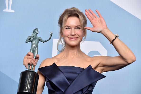 Gregg DeGuire「26th Annual Screen ActorsGuild Awards - Press Room」:写真・画像(1)[壁紙.com]