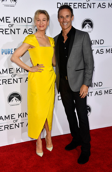 "Yellow Dress「Premiere Of Paramount Pictures And Pure Flix Entertainment's ""Same Kind Of Different As Me"" - Arrivals」:写真・画像(14)[壁紙.com]"